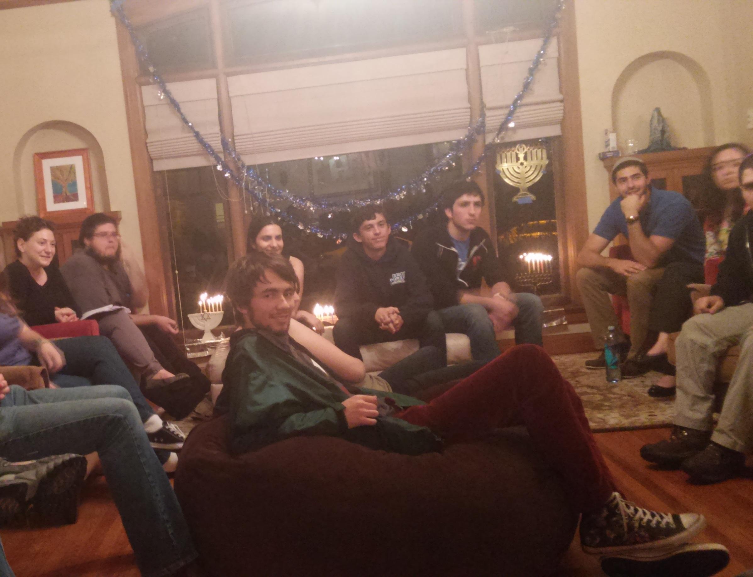 mishelanu party